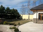 Красивый коттедж под отделку с бассейном в Пучково - пригороде Троицка - Фото 4
