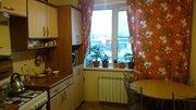 Продам 2-комнатную квартиру в Приокском р-не, Купить квартиру в Нижнем Новгороде по недорогой цене, ID объекта - 317065960 - Фото 6