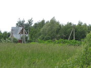 Пять гектаров в Волоколамском районе. Участок 5 гектаров - Фото 4