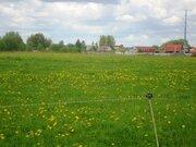 Земельный участок 165 соток с/хоз назначения рядом с деревней - Фото 3