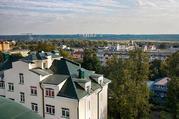 1к квартира 47,2 кв.м. Звенигород, Чехова 11а, центр - Фото 4