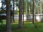 Новый коттедж и баня в лесу, Минское шоссе, КИЗ Зеленая роща, охрана - Фото 5