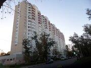 Продажа 3-х ком. кв. Москва, ул. Хлобыстова, 14к1 - Фото 1