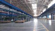 Продам производственный комплекс 34082 кв. м.