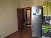 Квартира с хорошим ремонтом и встроен. кухней, готова к заселению и - Фото 4