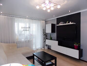 """3-комнатная квартира с евро-ремонтом, микрорайон """"Солнечный 2"""" - Фото 4"""