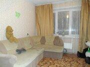 Сдаётся 2-х-комнатная квартира с мебелью и техникой - Фото 1
