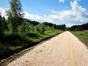 Дачный участок (эл-во, вода, газ) 93км по Каширскому шоссе - Фото 5