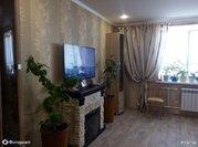 Квартира 2-комнатная Саратов, Волжский р-н, Берёзки, ул Исаева - Фото 1