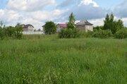 Участок 12 соток в Можайске под ИЖС - Фото 2