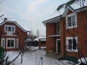 Продажа дома со всеми коммуникациями в Манюхино по Осташковскому шоссе - Фото 1
