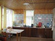 Домик в д. Петровское Серпуховский р-н - Фото 4