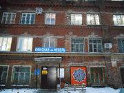 Продаются нежилые помещения, ул. Гладкова