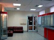 Сдам, офис, 120,0 кв.м, Нижегородский р-н, Покровская Б. ул, .