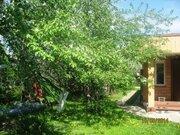 Продается дом с земельным участком 30 соток дер.Дарьино - Фото 3