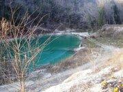 Участок с водоемом 42 сотки поселок Южный Туапсе - Фото 3