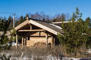 Дом-шале в охраняемом поселке. - Фото 1