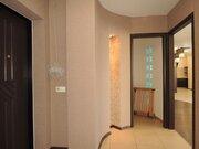 Эксклюзивная 2 (двух) ярусная 4 (четырех) комнатная квартира.