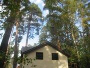 Новый коттедж в п.Кратово, под ключ, 165 м2, уч-к 6 сот, ПМЖ, ИЖС, лес - Фото 4