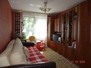 Продажа двухкомнатной квартиры Военный городок - Фото 1