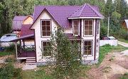 Загородный дом от собственника! 60 км от МКАД - Фото 1