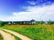 Продается земельный участок: МО, Клинский район, д. Покров. - Фото 1