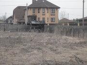 11 сот. в д. Новая Слобода, 27 км. от МКАД - Фото 5