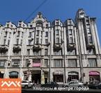 Аренда офиса, м. Гостиный двор, Апраксин пер. 4 - Фото 1