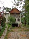 Продается добротный жилой дом, ст. Удельная, Малаховка - Фото 1