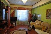 2-х комнатная квартира в г.Киржач, 58 кв.м, 1/2 кирпичного дома.