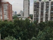 Продажа квартиры, м. Славянский бульвар, Ул. Веерная - Фото 3