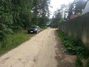 Участок 11 соток в СНТ Литвиново-2 Щелковского р-на, 30 км от МКАД - Фото 2