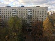 Продаётся 3 к.кв. на улице Матвеевская - Фото 1
