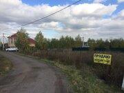 Участок в Уварово - Фото 1