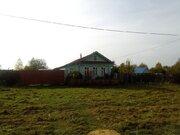 Камешковский р-он, Высоково д, дом на продажу - Фото 1