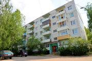 2-х комнатная квартира улучшенной планировки Можайск ул. мира д. 11а - Фото 1