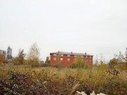 Участок 92,1 сот для производственнной базы, ж/д по границе в Лобне - Фото 3