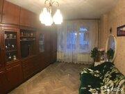 Продажа квартиры, м. Выхино, Самаркандский б-р. - Фото 1