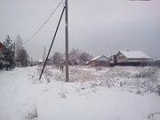 Участок 10сот ИЖС с. Ямкино, Украинская, 59 - Фото 3