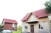 Купите 1 дом площадью 110 кв.м. в спб и второй - в качестве бонуса! - Фото 1