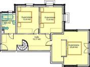 18 509 548 руб., Продажа квартиры, Купить квартиру Юрмала, Латвия по недорогой цене, ID объекта - 313138809 - Фото 2