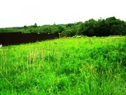 Земельный участок 14 соток в д.Овсянниково(п.свх.Буденновец). - Фото 4