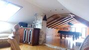 Коттедж под ключ 477 кв.м с бассейном 13м по Рублёвке,18км от МКАД - Фото 4
