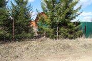 Участок 12,7 соток в дачном поселке Механик, в 1 км от ж\д Арсаки - Фото 5