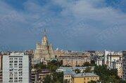 Продается квартира г.Москва, Новый Арбат, Купить квартиру в Москве по недорогой цене, ID объекта - 320733795 - Фото 1