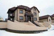Продается усадьба из коттеджа и двух домов на высокой надпойменной тер - Фото 2