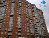 Продается 2-комнатная квартира в г. Дмитров на ул. Космонавтов - Фото 1