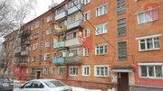 Комната в 6-ти комн. кв. 17,3 кв.м. Подольск, ул. Свердлова, д. 52 - Фото 2