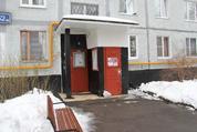 Чертановская, 52к2