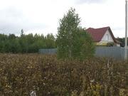 Участок в Раменском районе Московской области - Фото 1